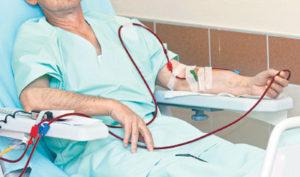 Renal Failure-clinical trials