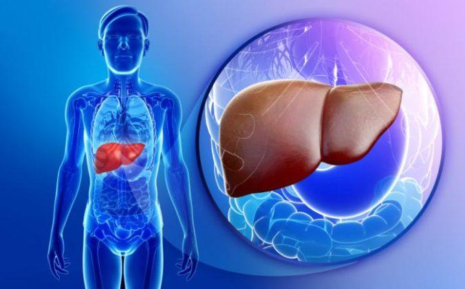 fatty live disease clinical trials